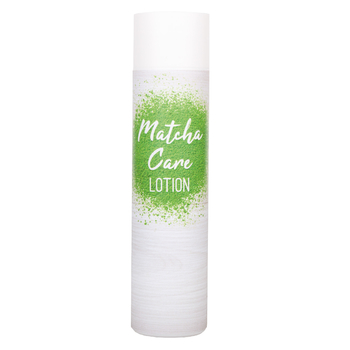 Matcha Care <br>Lotion
