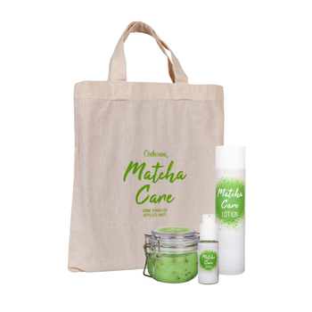 Matcha Care<br>Set 2