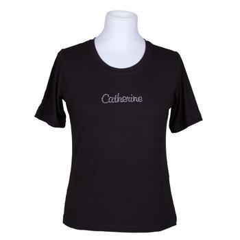 T-Shirt<br>U-Ausschnitt