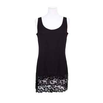 Lifestyle Lacetop
