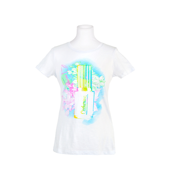 Print Shirt<br>Color your life