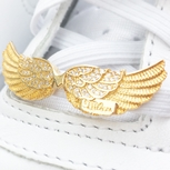 milouwings sparkle <br>edition gold